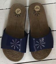 Taille 5 Femmes Designer Sandales par Isaac Mizrahi-Entièrement NEUF sans étiquette