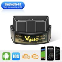 Vgate iCar Pro Bluetooth/WIFI Adapter OBD2 Diagnostic Scanner Tool Code Reader