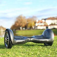 Top Angebot! Hoverboard 10 Zoll Luftreifen Elektro Balance Scooter von Letugo