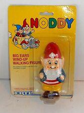 "Vintage 1990 ERTL Noddy Enterprises Ltd  - BIG EARS - 4.5"" Walking Figure - MOC"