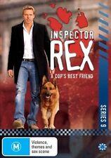 Il Commissario Rex 1 - Kommissar Rex - DVD (nicht auf Deutsch gesprochen)
