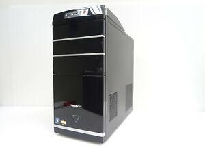 Medion PC MT 14 (MD8365), CPU AMD A8-3820 mit 2,5GHz, 4GB RAM, 250GB HDD