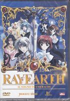 Dvd MAGIC KNIGHT RAYEARTH - IL SOGNO DI EMERAUDE anime OAV nuovo 2006
