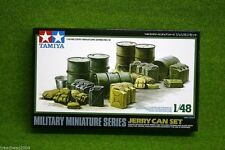 TAMIYA TANICA Set 1/48 KIT 32510