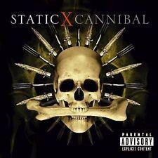 NEW Cannibal (Audio CD)