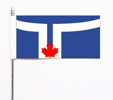 Canada Toronto City Ultimate Table Flag