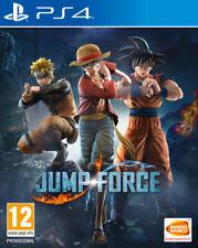 Fuerza de salto | PlayStation 4 PS4 Nuevo