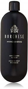 Borghese Hydro-Minerali Creme Finish Makeup 1.7 fl oz