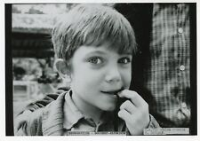 """YVES COUDRAY """"GRAINE D'ORTIE"""" PHOTO SERIE TV EP"""