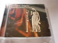 AUTUMN ANGELS SHADOW OF YOUR SOUL NEU CD DARKWAVE EBM ELECTRO GOTHIC SYNTHIE