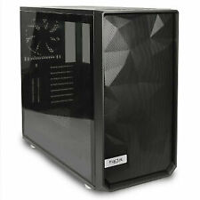 Fractal Design Meshify S2 5-Bay Dark Tempered Glass Mid-Tower ATX Case