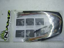 """Kabelverlängerung 15"""" Steckverbindern Harley-Davidson FX FL Softail 1996-06"""
