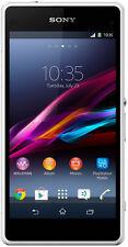 Sony  Xperia Z1 Compact D5503 - 16GB - Weiß (Ohne Simlock) Smartphone