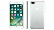 "Apple iPhone 7 Plus - 128GB - Silver - 5.5"" - Factory GSM Unlocked - Smartphone"