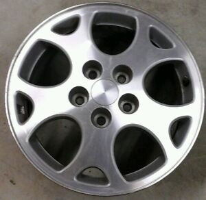 "Saturn Vue wheel rim OEM 02 03 04 05 06 07 7021 16""  E2R2"