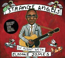 Various Artists - Strange Angels: In Flight With Elmore James / Var [New CD] Dig