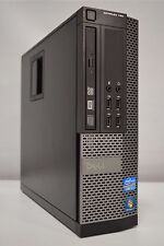 Dell OptiPlex 790 SFF Intel i7-2600 3.40GHz 8GB DDR3 500GB Win 7 Pro Desktop PC