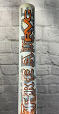 Miken FREAK REVENGE RVG MAXLOAD Softball Bat, 34/28 Made In USA - ASA