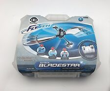 WowWee FlyTech Bladestar Altitude with Attitude #4055W Helicopter