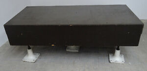 Messtisch Richttisch Anreißplatte Prüftisch Richtplatte Messplatte Schweißtisch