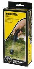 Woodland Scenics 640 MODEL VAC - NIB