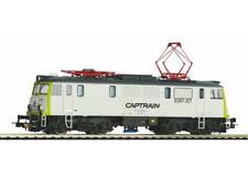 Piko H0 96376 - E-Lok EU07 Captrain, Ep. VI   Neuware