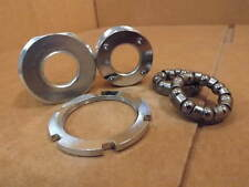 "New-Old-Stock Bottom Bracket Cups/Bearings...English (1.37"" x 24 tpi)"