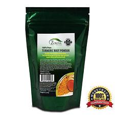 Turmeric Powder 8oz  - Curcuma Longa 100% Pure Premium Quality
