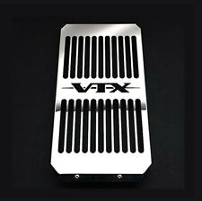 Radiator Cover Guard Grille Grill For Honda VTX 1800 C/R/S/T VTX1800F/N Chrome