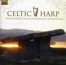 Aryeh Frankfurter - O'Carolyn: Celtic Harp [New CD]