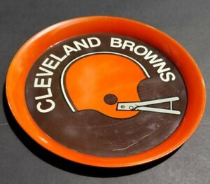 CLEVELAND BROWNS Serving Tray NFL
