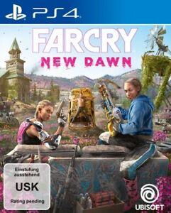Far Cry: New Dawn - Standard Edition [PlayStation 4] - SEHR GUT