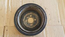 VW T5 TRANSPORTER MULTIVAN 1.9 TDI PULLEY 036105245