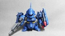 D149 SD Gundam Gashapon Kit Figure NEXT15 AMS-119 (Rezun Schneider machine)