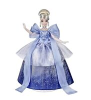 Disney Princess Holiday Style Series - Cinderella New! Rare! In Hand! Great Gift