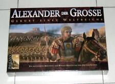ALESSANDRO MAGNO ALEXANDER DER GROSSE Phalanx games 2005 NUOVO The great