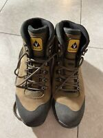 Barely Used! Vasque Men's 13 M Wasatch Hiking Trail Boots Leather Waterproof