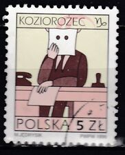 POLEN / POLAND  JAAR 1996 NR. Y&T 3377 ° (L12)