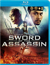 Sword of the Assassin (Blu-ray Disc, 2014)