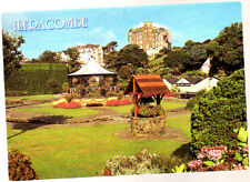 Unused Postcard, Devon, Ilfracombe, Runnymede Gardens, 2375,  John Hinde