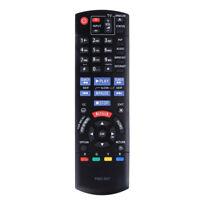 For Panasonic TV Blu-ray & DVD Player Remote Control DMP-BD75 DMP-BD755