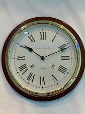 London Clock Company Traditional Wall Clock 22237