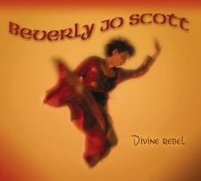 Scott, Beverly Jo-divine rebel