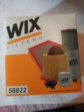 Wix 58822 Auto Trans Filter