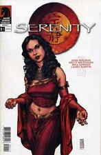 Serenity #1C FN; Dark Horse | save on shipping - details inside