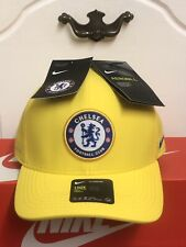 NIKE CHELSEA FC CLASSIC 99 BASEBALL CAP MENS HAT BRAND NEW WITH TAGS