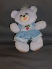 Fisher Price Briarberry berryJoey bear Joey Baby 2nd version htf 3+ Boys & Girls