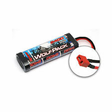 Reedy Wolfpack 7.2v 2400mah NiMH Battery W/Deans Plug - AS681