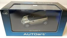 1/43 Autoart, Mini cooper S (Gold / Black)