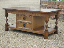 Old Charm Rectangle Coffee Tables